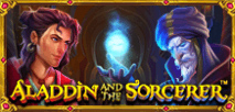 AladdinandtheSorcerer - SLOT SBOBET | GAME SLOT SBOBET
