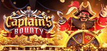 Captain Bounty - SBOBET SLOT | GAME SLOT SBOBET
