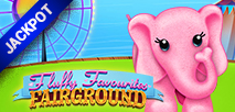 Fluffy Favourites Fairground JP - SBOBET SLOT | GAME SLOT SBOBET