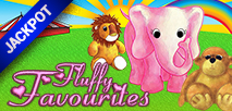 Fluffy Favourites JP - SBOBET SLOT | GAME SLOT SBOBET