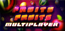 Fruity Fruits Multiplayer SLOT SBOBET | GAME SLOT SBOBET