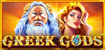 Greek Gods - SBOBET SLOT | GAME SLOT SBOBET