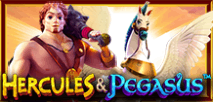 Hercules and Pegasus - SBOBET SLOT | GAME SLOT SBOBET