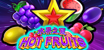 Hot Fruits - SBOBET SLOT | GAME SLOT SBOBET
