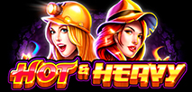 Hot and Heavy - SBOBET SLOT | GAME SLOT SBOBET