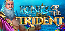 King Of The Trident - SBOBET SLOT | GAME SLOT SBOBET