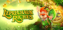 Leprechaun Riches - SBOBET SLOT | GAME SLOT SBOBET