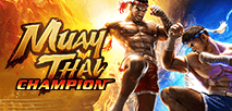 Muay Thai Champion - SBOBET SLOT | GAME SLOT SBOBET