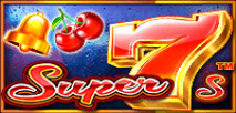 Super7s - SBOBET SLOT | GAME SLOT SBOBET