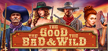 The Good The Bad and the Wild - SLOT SBOBET | GAME SLOT SBOBET