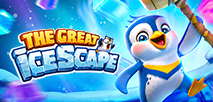 The Great Icescape | SLOT SBOBET | GAME SLOT SBOBET