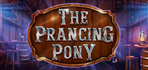 The Prancing Pony - SBOBET SLOT | GAME SLOT SBOBET